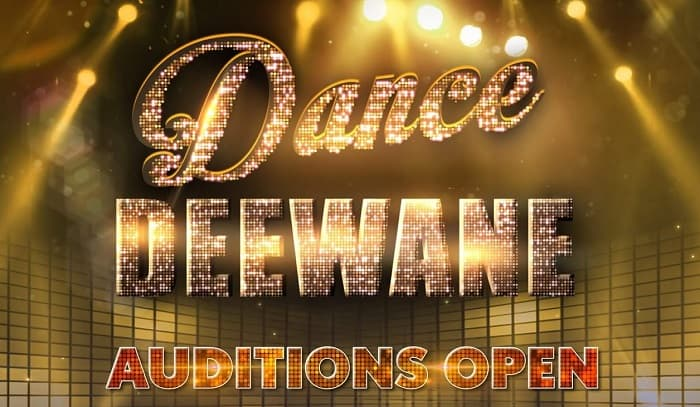 Dance Deewane Season 2 Audition 2019