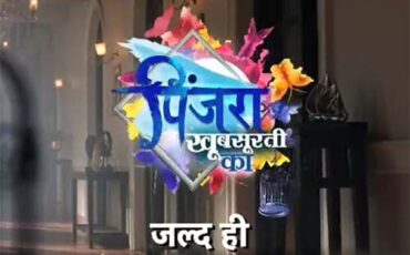 Pinjra Khubsurti Ka Serial on Colors TV