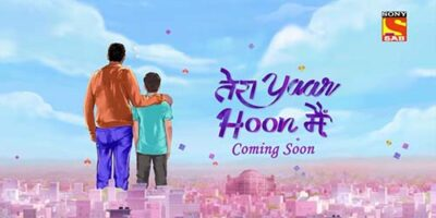 tera yaar hoon main serial on SAB TV