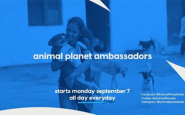 Animal Planet Ambassadors TV Show