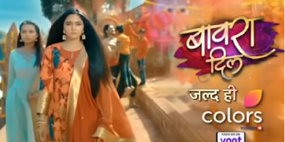 Bawara Dil on Colors TV